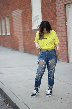 summer outfits with boyfriend jeans best outfits sommeroutfits mit boyfriend jeans beste outfits