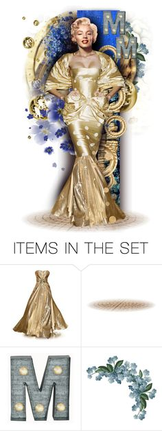 """""""MM my favorite celebrity doll"""" by alicja2204 ❤ liked on Polyvore featuring art"""
