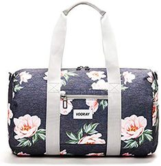 687137147b Amazon.com  Vooray Roadie 23L Small Gym Duffel Bag