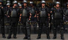 Policiais acreditam que corrupção nas corporações dificulta trabalho: Pesquisa da FGV mostra que agentes também defendem a desmilitarização