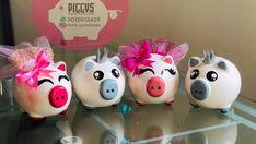 Pig Baby Shower, Baby Pigs, Mugs, Instagram, Piggy Banks, Victoria, Google, Pig Art, Unicorn Party