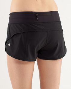 I run, hike, swim and canyoneer in these shorts, and they do not break down.  They dry extremely fast