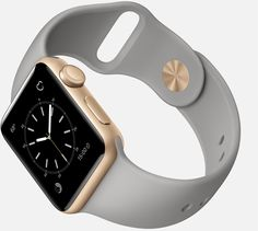 apple watch 2 eau