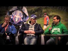 Horst Saigers Weg zur Tourist Trophy - it`s all about Saiger TT (DVD) › Horsemen-of-Apocalypse Motorrad-Magazin