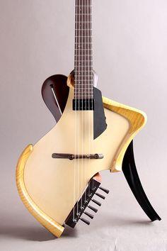 Michihiro Matsuda Guitars