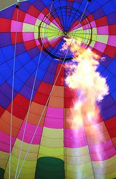 #Albuquerque #BalloonFiesta #NM