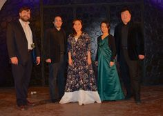 Aktuelles - In hoechsten Toenen! Oper in der KRYPTA Classical Music, Opera, Opera House, Classic