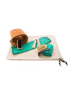 Kit Cura Scarpa - Velasca Milano http://www.flooly.com/it/accessori-kit-cura-scarpa-velasca-milano/16281