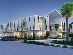 Projeler - Minerva Mimarlık - İzmir