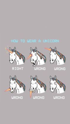 Unicorn wallpaper ~ I have a dirty mind 🙊 Real Unicorn, Unicorn And Glitter, Unicorn Art, Cute Unicorn, Rainbow Unicorn, Unicorn Quotes, Unicorn Humor, Funny Memes, Hilarious