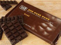 How to Temper Chocolate Tutorial | SugarHero.com
