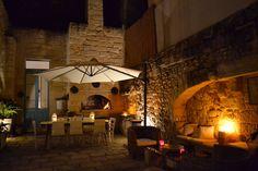Dai un'occhiata a questo fantastico annuncio su Airbnb: SALENTO GUESTHOUSE B&B INTERA CASA - Bed & Breakfast in affitto a Carpignano Salentino