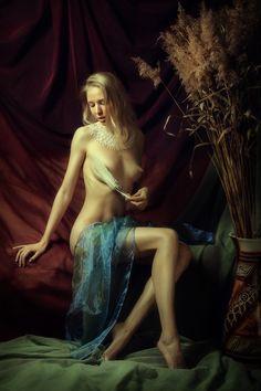 Naked breast kwan thai massage