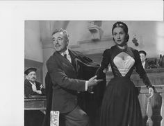 Gina Lollobrigida Busty Vittorio de Sica Vintage Photo Times Gone by Italian | eBay