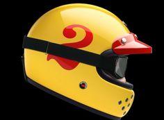 castel helmet
