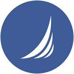 Yacht Keel™ Logo - Luxury Yacht Charter