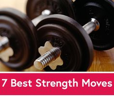 The 7 Best Strength Exercises You're Not Doing: http://dailyburn.com/life/fitness/best-strength-training-exercises/