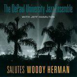Salutes Woody Herman [CD]