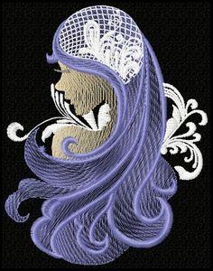 dream_girl_free_embroidery_design Dream Girl free embroidery - Machine embroidery forum