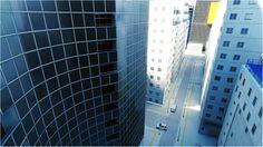 Quiet Streets - Mirror's Edge Shot by: Joshua Taylor (JoshTaylorCreative)