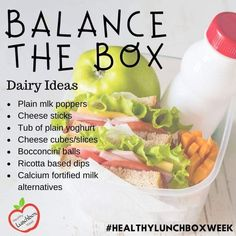 Balance the box with dairy for building strong bones. A favourite in any lunchbox. For see more of fitness life images visit us on our website ! Bento Box, Lunch Box, Cheese Cubes, Milk Alternatives, Ricotta, Dairy, Healthy Eating, Fruit, Vegetables