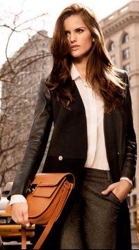 Professional & fashionable