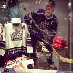 Luuuuucccccc - Hockey HOF @ Toronto, ON