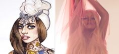 """In molti ricorderanno le cattiverie che Christina Aguilera e Lady Gaga si sono scambiate a vicenda, senza però mai nominare esplicitamente l'altra, qualche anno fa quando i media e le radio, a favore di Mrs Germanotta, decreterono un vero flop per """"Bionic"""", il precedente album della Aguilera. Ora le cose sono cambiate e Twitter ce lo dimostra!"""