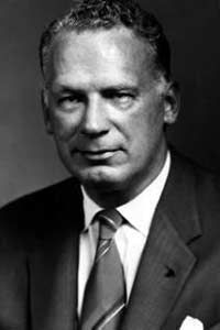 George Ball, opposed Vietnam War and foresaw U.S. deaths and losses, criticized Israeli foreign policy towards Arab neighbors.