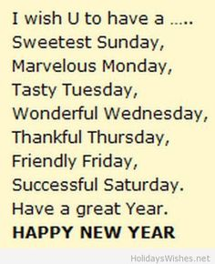 New Year Quotes 81