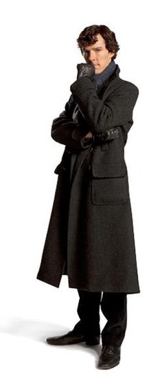 I found 'BBC Sherlock Belstaff 'Milford' Coat' on Wish, check it out!