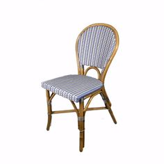 Choices in Outdoor Patio Furniture Sets – Outdoor Patio Decor Wood Patio Furniture, Furniture Ideas, Furniture Design, French Bistro Chairs, Bunk Bed Designs, Outdoor Chairs, Rattan Chairs, Dining Chairs, Side Chairs