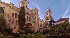 catedral de la encarnacion malaga