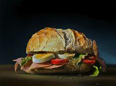 Hiper-realismo gastronômico
