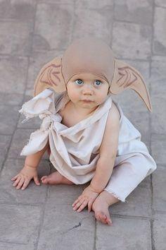 Nicht mehr allzu viel Zeit bis Halloween! Und jedes mal die gleiche Frage: welches Kostüm wird es dieses Jahr?