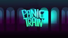 panic train game - Google Search