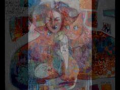 Artist Life, Cat Art, My Arts, Profile, Cats, Artwork, Youtube, Painting, User Profile