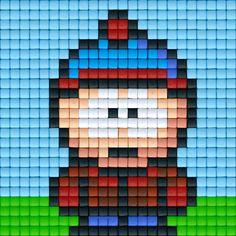 South Park Stan | Pixel Party
