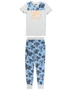 Mega fede Vingino pyjamas Vingino Nattøj til Børnetøj i behageligt materiale