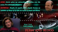 Flesh and Blood 018