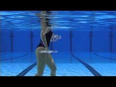 Haz ejercicio en agua sin cansarte y divirtiendote. Además de ser lo ideal para las personas que estamos iniciando el envejecimiento