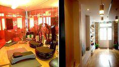 CLUB 5 / Au cœur du 7ème arrondissement de Paris, non loin de l'esplanade des Invalides, le Club 5 vous ouvre ses portes !