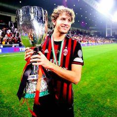 #Supercoppa #MilanJuventus 73. Locatelli