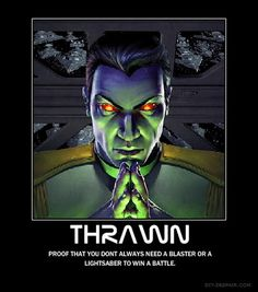 grand admiral thrawn - Google Search