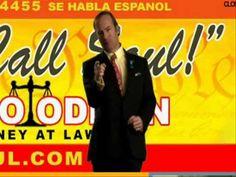 Better call Saul: Breaking bad English/Spanish Call Saul, Breaking Bad, Spanish, Wellness, English, Tv, Speak Spanish, Spanish Language, English Language
