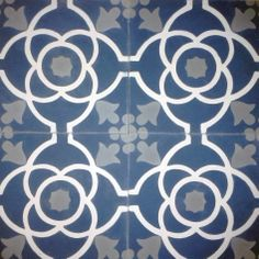 Hand made encaustic Andalusian cement Tiles Contemporary / Contemporáneo design, Authentic Hydraulic Andalusian Tiles for both the floor and wall. MOD-181