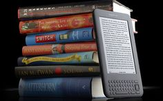 Ebooks could become the norm for children as sales soar..