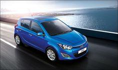 Expert car reviews for Hyundai i20 @ AutoInfoz.Com