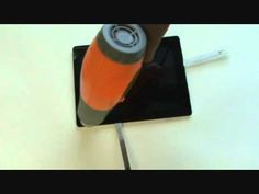 iPad 2 Glass Repair Replace Cracked Screen/Glass/Digitizer/LCD Replacement 2nd Gen - (Detailed) - YouTube