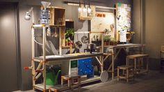 Modular Concept Kitchens